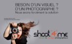 Shoot4ME ou comment booster votre communication visuelle