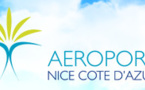 Nice-Côte d'Azur : 1,215 million de passagers (+0,6 %) en septembre 2016
