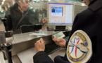Contrôles aux frontières : PAF dans le Pif ! (Vidéo)