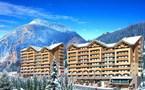 CELA Hôtels-Resorts-Spas : nouvelle résidence à Isola 2000