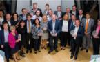 Trophées Best Of 2016 : CroisiEurope récompense ses partenaires