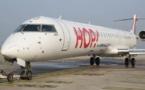 Aéroport de Nantes : HOP! Air France augmente son offre pour l'hiver 2016-17
