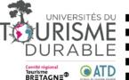 Bretagne : les Universités du Tourisme Durable reviennent pour une 2e édition