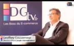 """Corsair : """"le web représente environ 1/3 des billets vendus"""" (Vidéo)"""