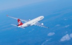 Turkish Airlines ouvre une ligne vers Zanzibar