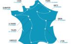SNCF : top départ pour le Train pour l'Emploi et l'Alternance