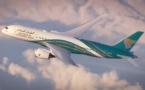 Oman Air présente son Boeing 787 Dreamliner, vol quotidien au départ de Paris à partir de fin octobre