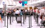 Aéroports : 8 % des Européens estiment avoir été fouillés d'une manière innapropriée