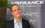 """Air France : """"Le digital est vital pour nous !"""" (vidéo)"""