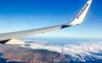 Allemagne : une base de Ryanair à Francfort dès mars 2017
