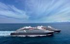 Eté 2018 : Ponant ouvre les ventes pour les nouveaux navires Explorers