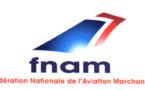 Aérien : la FNAM demande plus d'intervention du gouvernement