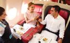 Tour du Monde en avion privé : Safrans du Monde s'offre les service d'un Chef à bord