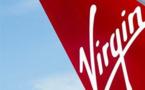 Virgin Atlantic : R. Branson offre le champagne aux passagers pour les 20 ans d'opérations en Afrique du Sud