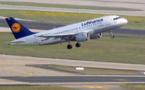 Lufthansa ouvrira Nantes-Munich et Bordeaux-Francfort en 2017