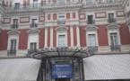 Manor : coup d'envoi des journées des dirigeants à Biarritz