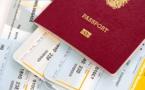 Billets d'avion : baisse des tarifs de 1,6 % en octobre 2016 en France