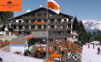 On December 16 2016, Courcheneige Hotel reopens in the  3 Vallées ski domain
