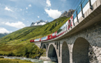 Le Grand Train Tour of Switzerland