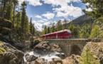 Informations pratiques sur les offres Swiss Travel System