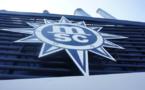 MSC Croisières : mise à flot du MSC Seaside aux chantiers Fincantieri