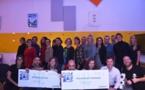 Hackathon Club Med : le projet de l'équipe Memento remporte le premier prix