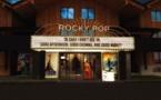 Rocky Pop Hotel à Chamonix : ambiance swing, pop, vintage !