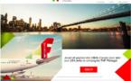 TAP Portugal fait gagner des billets d'avions aux professionnels du tourisme
