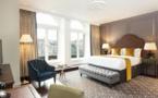 Ecosse : IHG ouvre son 2e Hôtel Indigo à Edimbourg