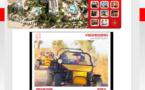 FRAM Sénégal : Mamadou Sow désigné repreneur de l'hôtel Palm Beach de Saly