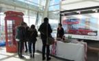 Vueling ouvre sa nouvelle ligne entre Rennes et Londres-Gatwick
