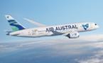 Air Austral : l'actionnaire principal injecte 54 M € et repousse la privatisation