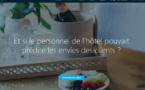 Intelligence Artificielle : Victor & Charles analyse en temps réel les comportements du client