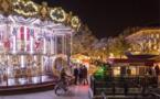 Bordeaux est à la fête pour célébrer Noël