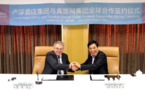Chine : Louvre Hotels Group devient partenaire de Travelzen