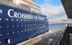 Croisières de France : Pullmantur confirme le retrait du marché français