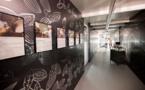 Les ateliers Weiss ouvrent un nouvel espace entièrement dédié au chocolat