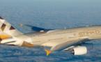 Etihad/TUI : le nouveau groupe européen d'aviation de loisirs opérera dès avril 2017