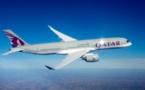 Qatar Airways de retour aux Seychelles dès le 12 décembre 2016