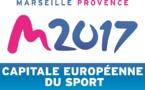 Marseille : European Capital of Sport in 2017