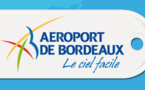 Aéroport de Bordeaux : 391 000 passagers (+11 %) en novembre 2016