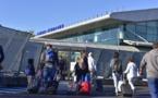 Aéroport de Rennes : le cap des 600 000 passagers annuels passé pour la première fois