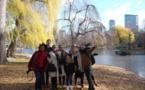 USA : 5 TO français au Massachusetts invité par l'OT et Aer Lingus