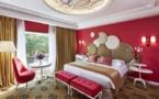 Nice : 7 chambres de l'aile Rivoli du Negresco rénovées