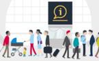 SNCF : 5,5 millions de voyageurs attendus pour les vacances de Noël 2016/2017