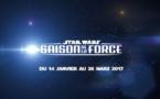 Ressentez le pouvoir de Star Wars à Disneyland® Paris