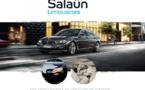 Transferts VIP : Salaün Holidays lance un service de limousines au départ de Bretagne