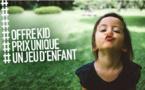 Thalys lance un tarif Kids à prix unique pour les enfants