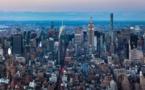 New York : 60,3 millions de touristes en 2016