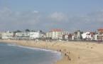Saint-Jean-de-Luz, l'appel de la mer
